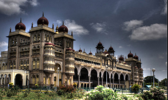 Mysore-Palace-india-1