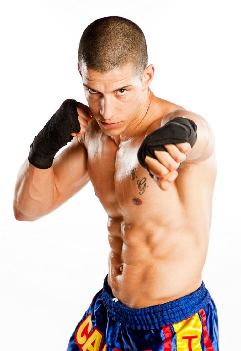 kickboxing 3