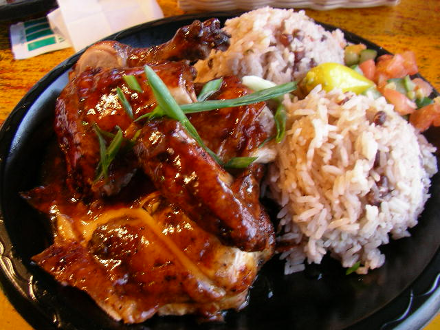 1000 images about jamaican food on pinterest rice and for About caribbean cuisine